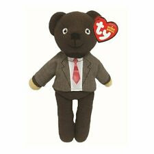 Mr Bean TY Teddy  with jacket