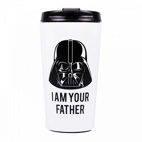Darth Vader I am your father travel mug