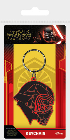 Star Wars Rise of Skywalker keyring