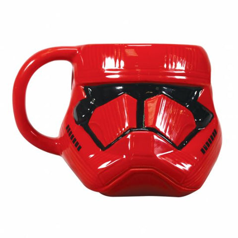 SALE DAM Sith Trooper 3D shaped mug