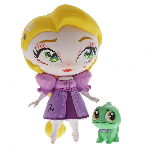 Miss Mindy Rapunzel figure