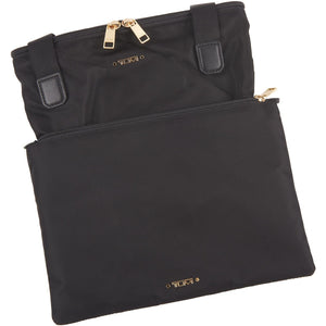 Voyager Tote in Black/TUMI