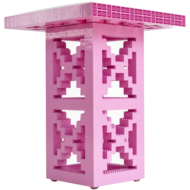 LEGO Ex Table/Sara Reichardt Design