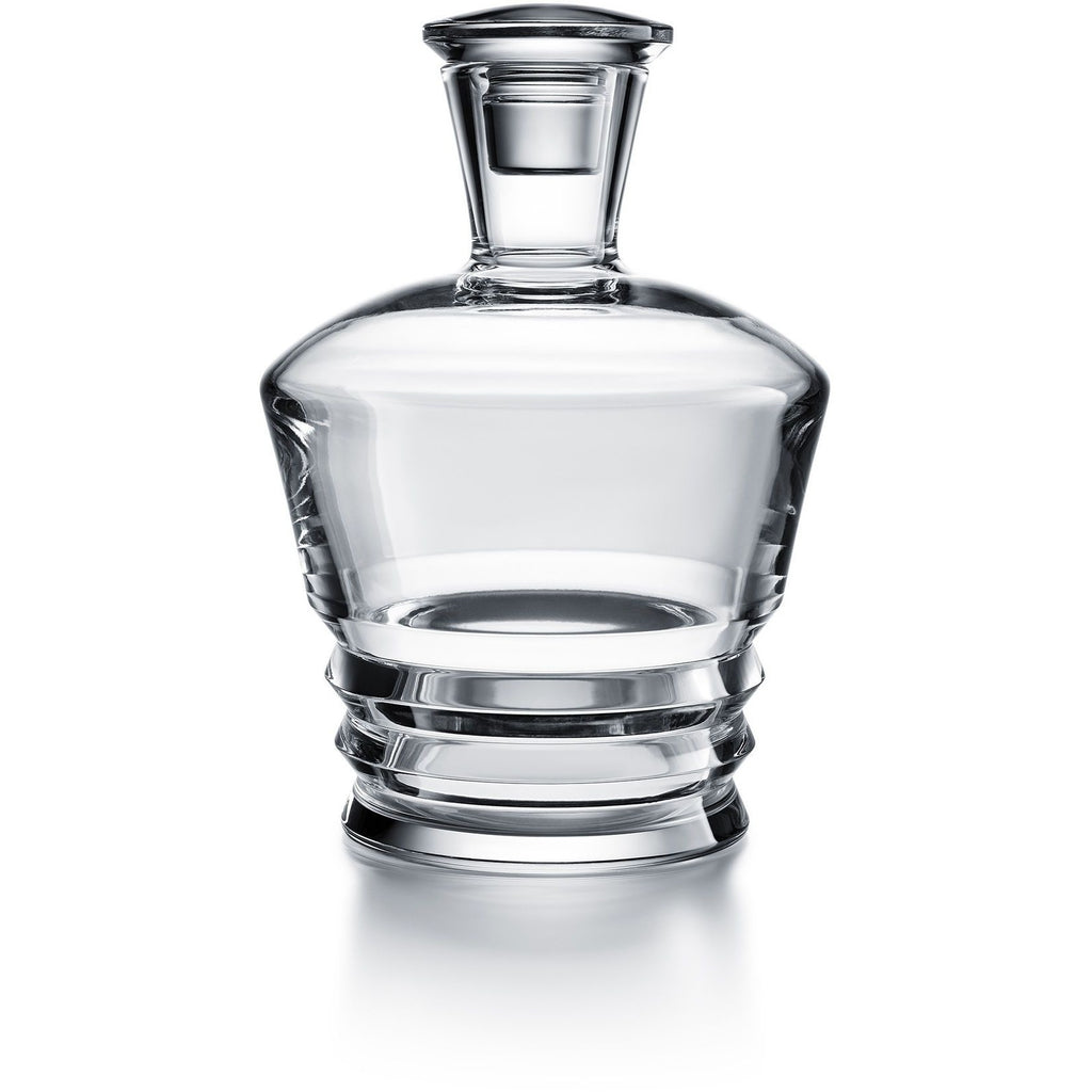 Vega Whiskey Decanter/Baccarat