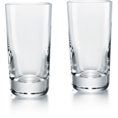 Perfection Highball Tumbler Set/Baccarat