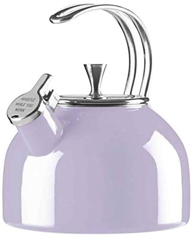 Nolita Tea Kettle, Lilac/Kate Spade New York