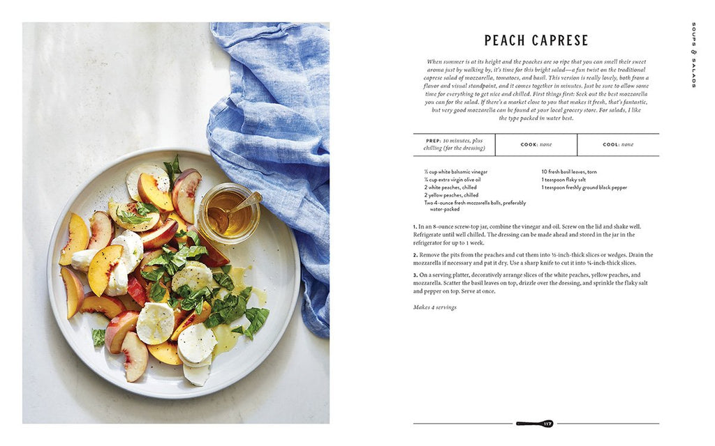 Magnolia Table: A Collection of Recipes for Gathering/Joanna Gaines