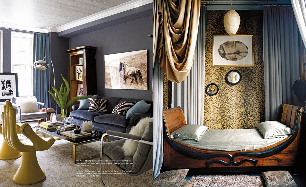 The Finer Things: Timeless Furniture, Textiles, and Details/Christiane Lemieux, Miles Redd