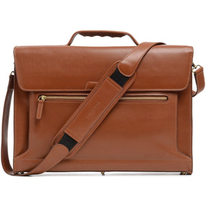 Lux Williams Briefcase/Bird Dog Bay