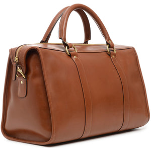 Lux Jefferson Duffel/Bird Dog Bay