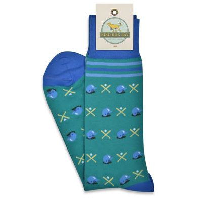 The Sporting Sock Set/Bird Dog Bay