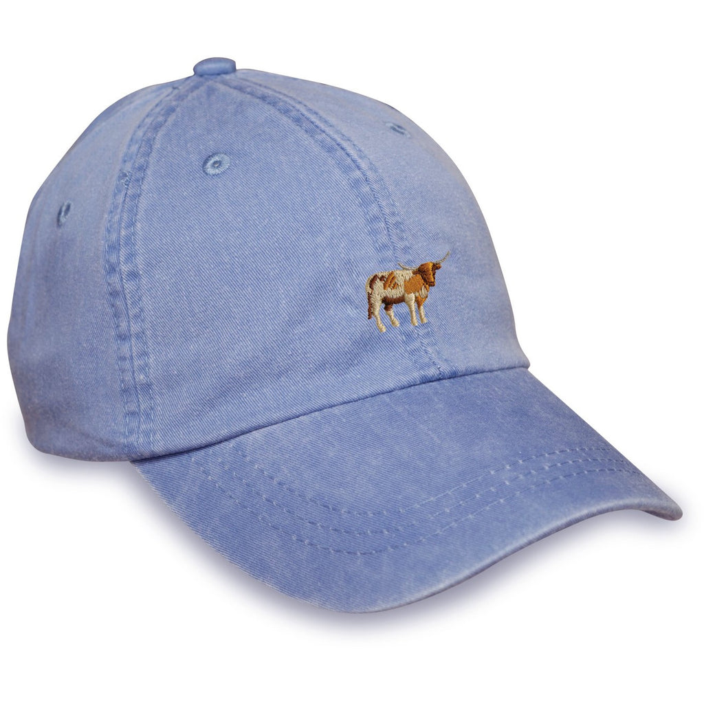 Longhorn Sporting Cap/Bird Dog Bay