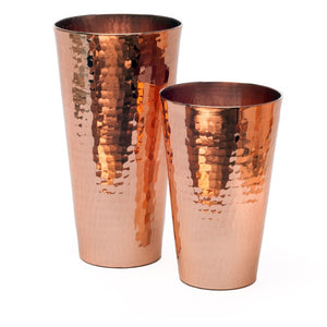 Boston Maraka Shaker Set/Sertodo Copper