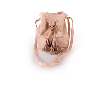 Cindy Crossbody in Rose/Sarah Stewart