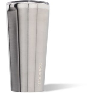 Metallic Tumbler/Corkcicle