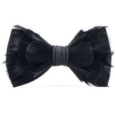 Rice Bowtie/Brackish