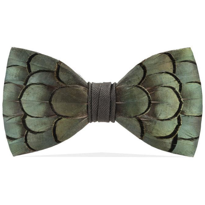 Jeffery Bowtie/Brackish