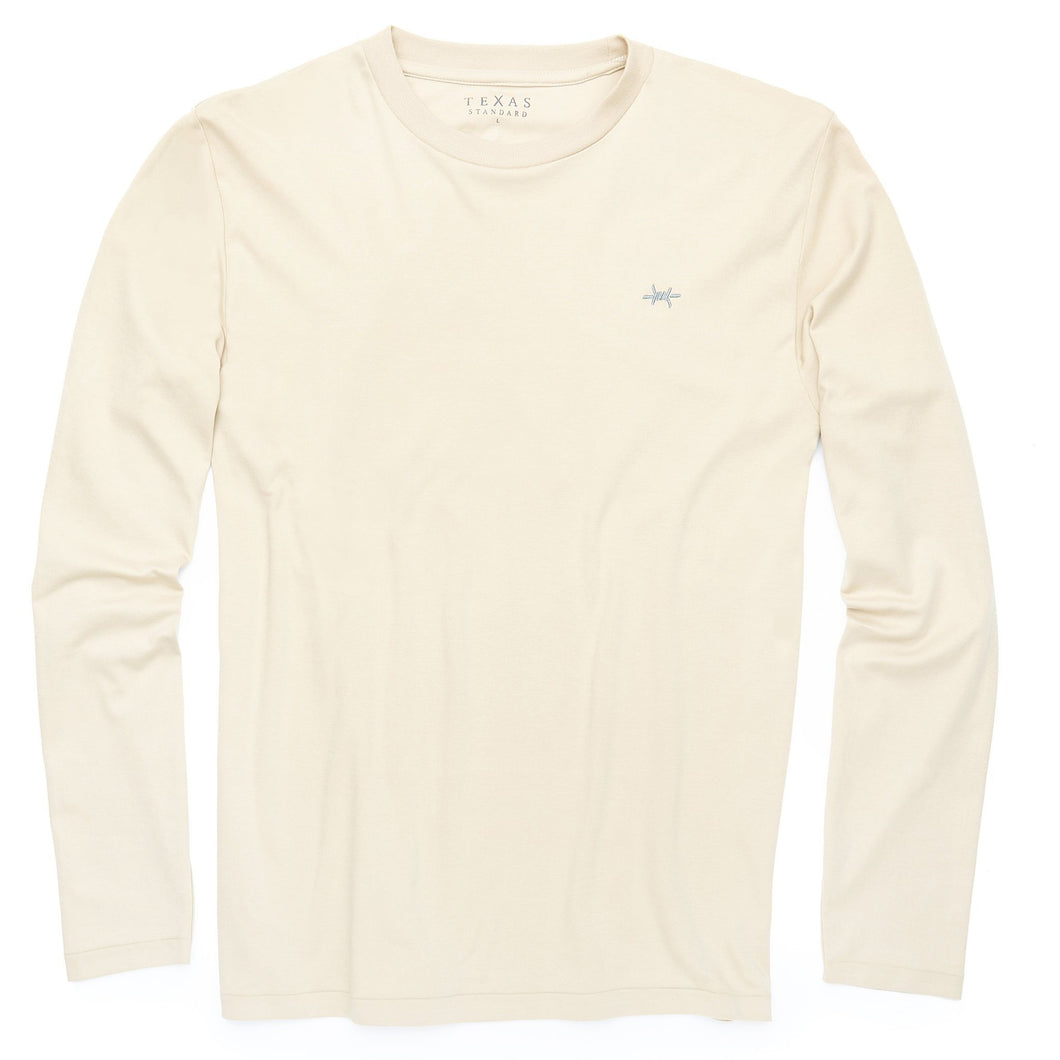 Sandstone Long Sleeve/Texas Standard