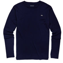 Midnight Blue Long Sleeve/Texas Standard