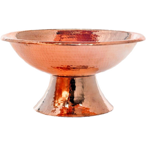 Frutera Bowl/Sertodo Copper