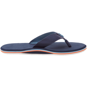 Men's Dunes Sandal in Navy, Blue & Orange/Hari Mari