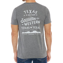 Texas is Texas Heritage Tee/Texas Standard