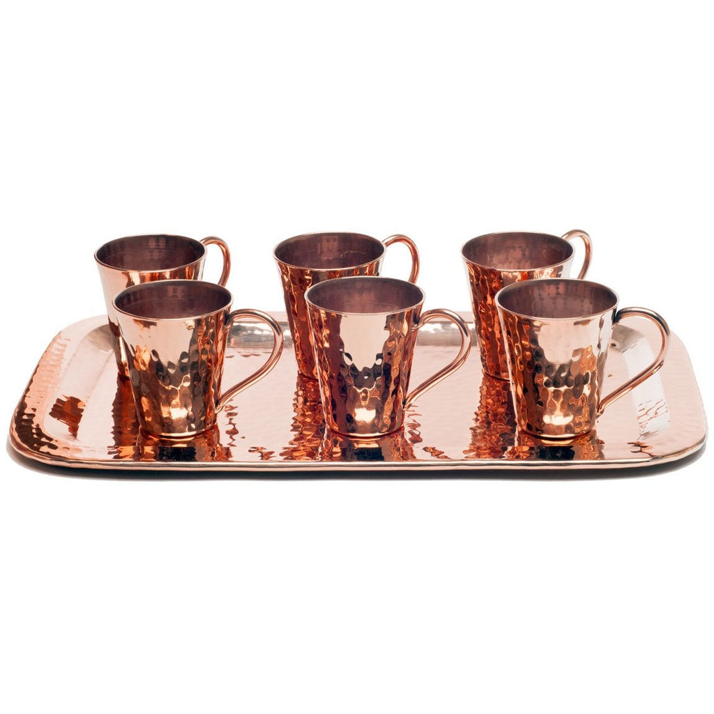 Gunslinger Mini Mule Flight Set/Sertodo Copper