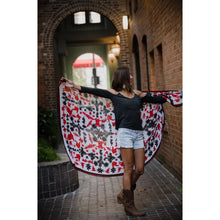 Texas Tech Raiders Scarf/Spirit Snob