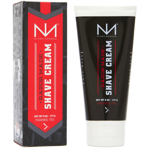 Razor Made Shave Cream/Niven Morgan