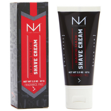 Razor Made Shave Cream Travel/Niven Morgan