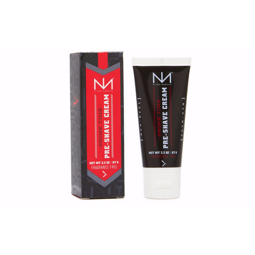 Prime Time Pre-Shave Cream/Niven Morgan