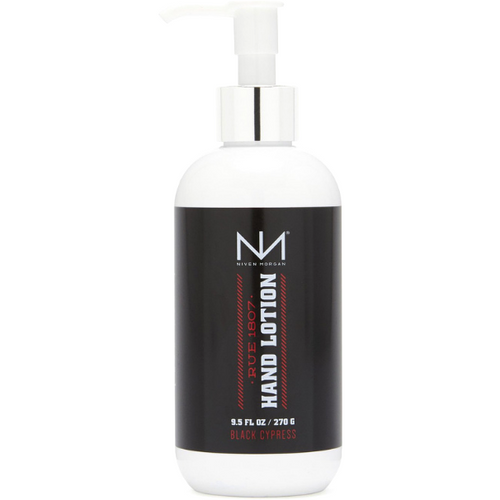 Rue 1807 Hand Lotion/Niven Morgan