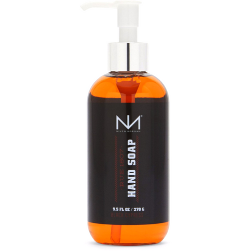 Rue 1807 Hand Soap/Niven Morgan