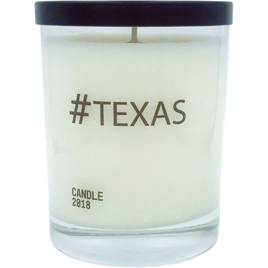 texas candle giftingmap