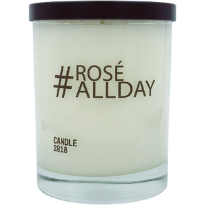 rose all day candle giftingmap
