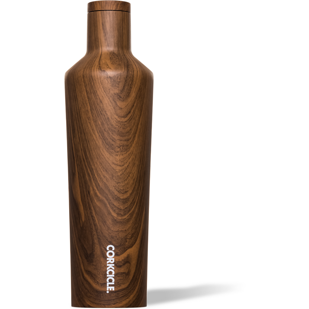 Walnut Wood Canteen/Corkcicle