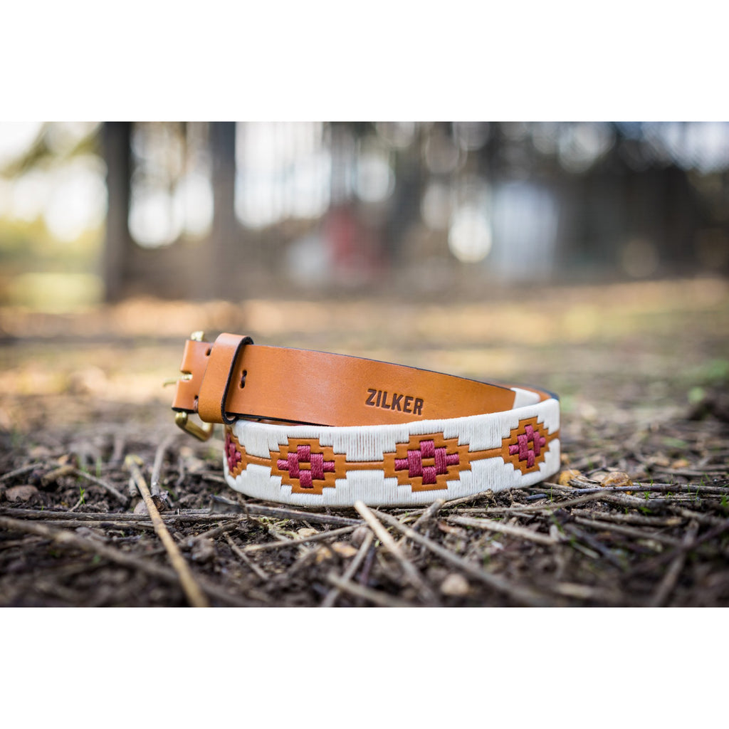 Native Belt/Zilker Belts