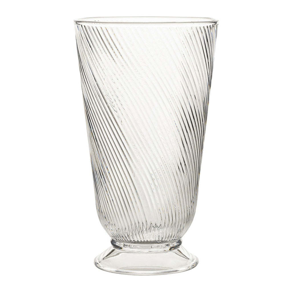 Arabella Acrylic Clear Large Tumbler/Juliska