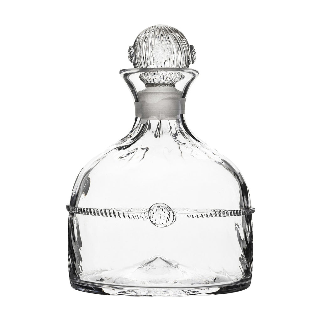 Graham Whiskey Decanter/Juliska