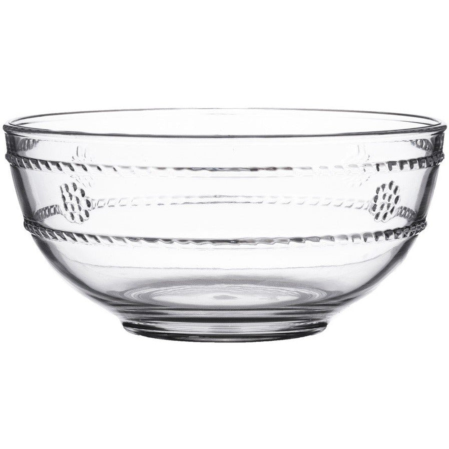 Isabella Acrylic Berry Bowl/Juliska