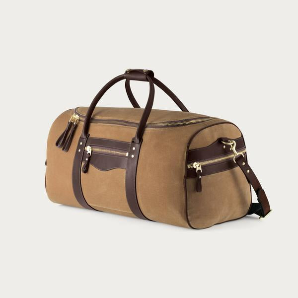 White Wing Duffle Large/Mission Mercantile