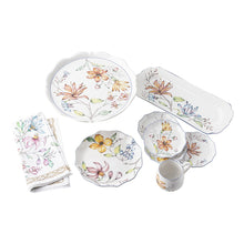 Floretta Hostess Tray/Juliska
