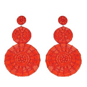 Hollis Earrings/Mignonne Gavigan