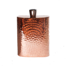 Espadín Grand Daddy Flask/Sertodo Copper