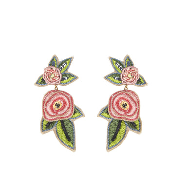 Jaipur Earrings/Mignonne Gavigan