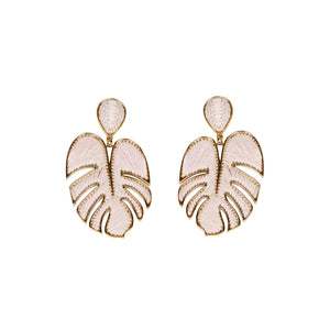 Palmer Drop Earrings/Mignonne Gavigan