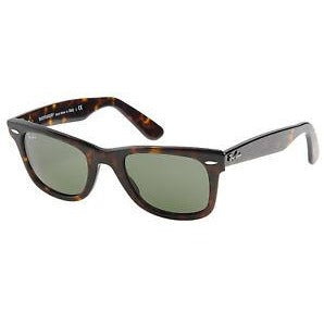 Classic Wayfarer Polarized Sunglasses/Ray-Ban