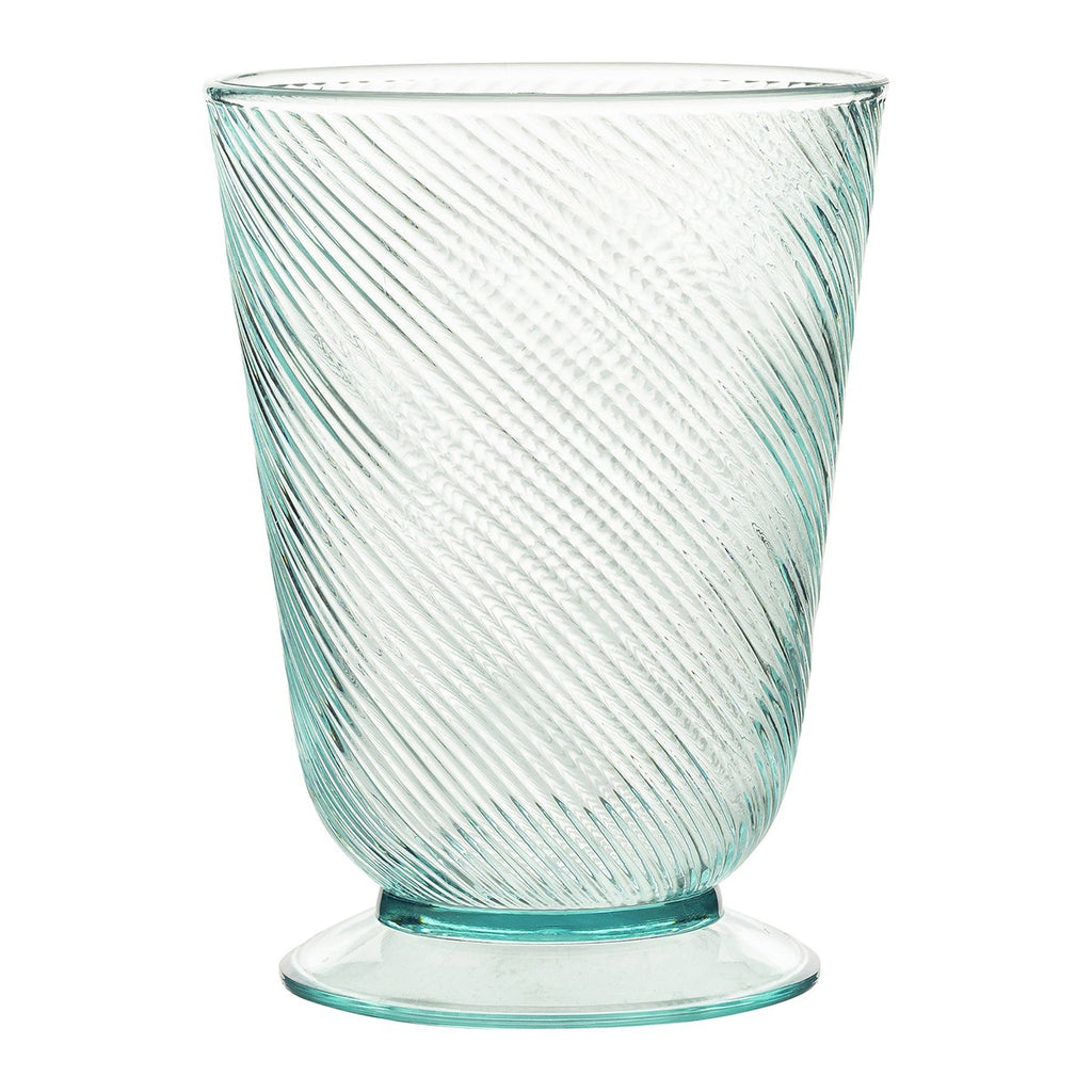 Arabella Acrylic Sea Foam Small Tumbler/Juliska
