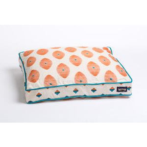 Persimmon Tree Luxury Dog Bed/Annie Digs