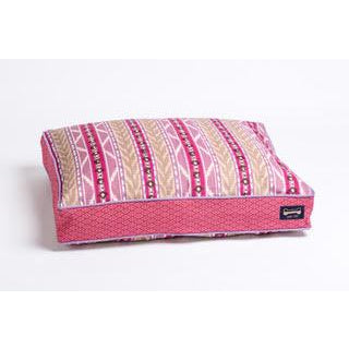 Plum Bubble Luxury Dog Bed/Annie Digs